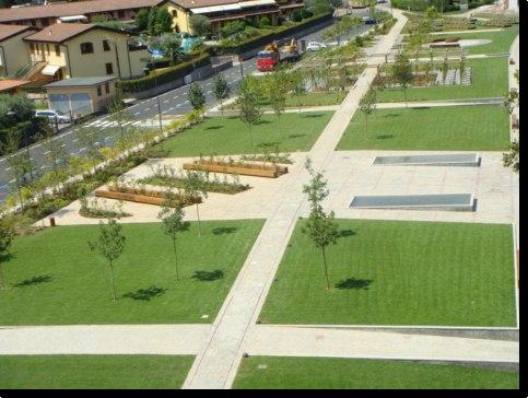 Fea srl arredo urbano e costruzioni in legno brescia for Casa arredo gallarate srl