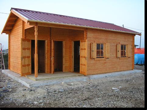 Fea srl arredo urbano e costruzioni in legno comune di for Costruzioni in legno